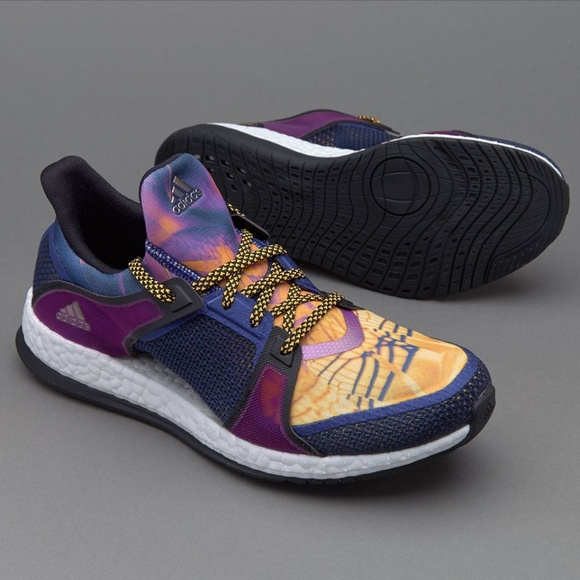 adidas Shoes - Women's Adidas Pure Boost X Training Shoes-Size 6
